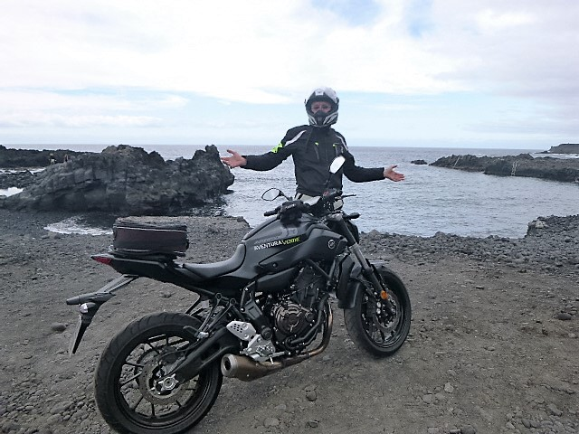 Süden von La Palma